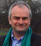 Photo of Cllr. Jeremy Hilton
