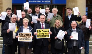Lib Dem Manifesto Launch 2 web